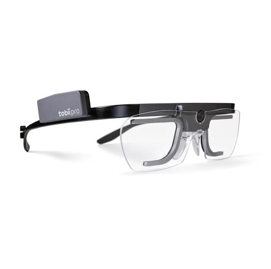 Tobii Pro Glasses2 眼动仪