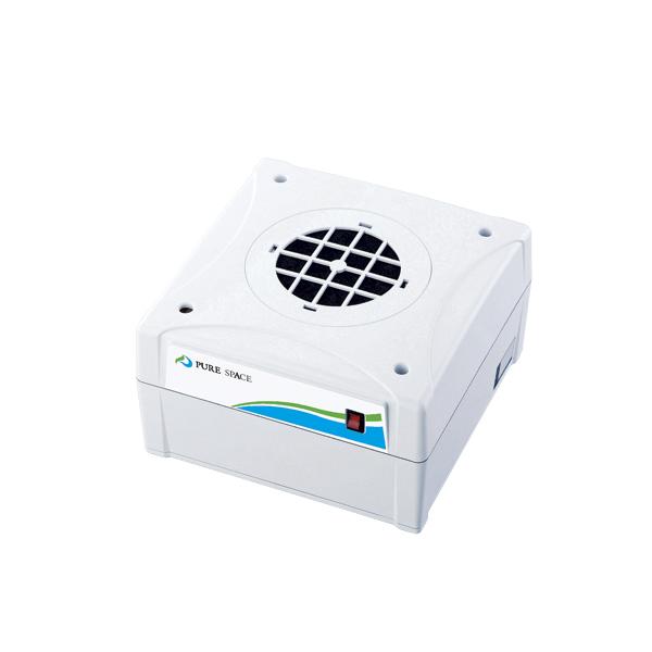 小型空气除尘器