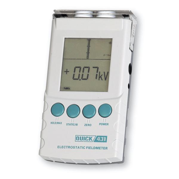 静电电位测定器