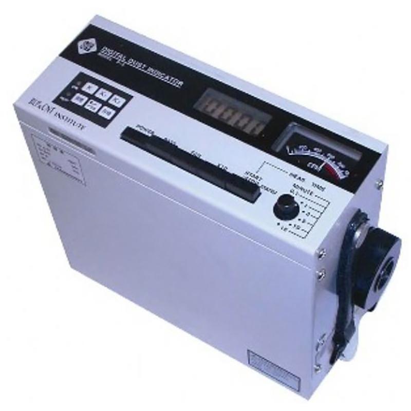 P-5L2C便携式微电脑粉尘仪大气环境检测仪
