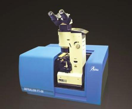 傅立叶红外光谱仪InfraLUM® FT-08