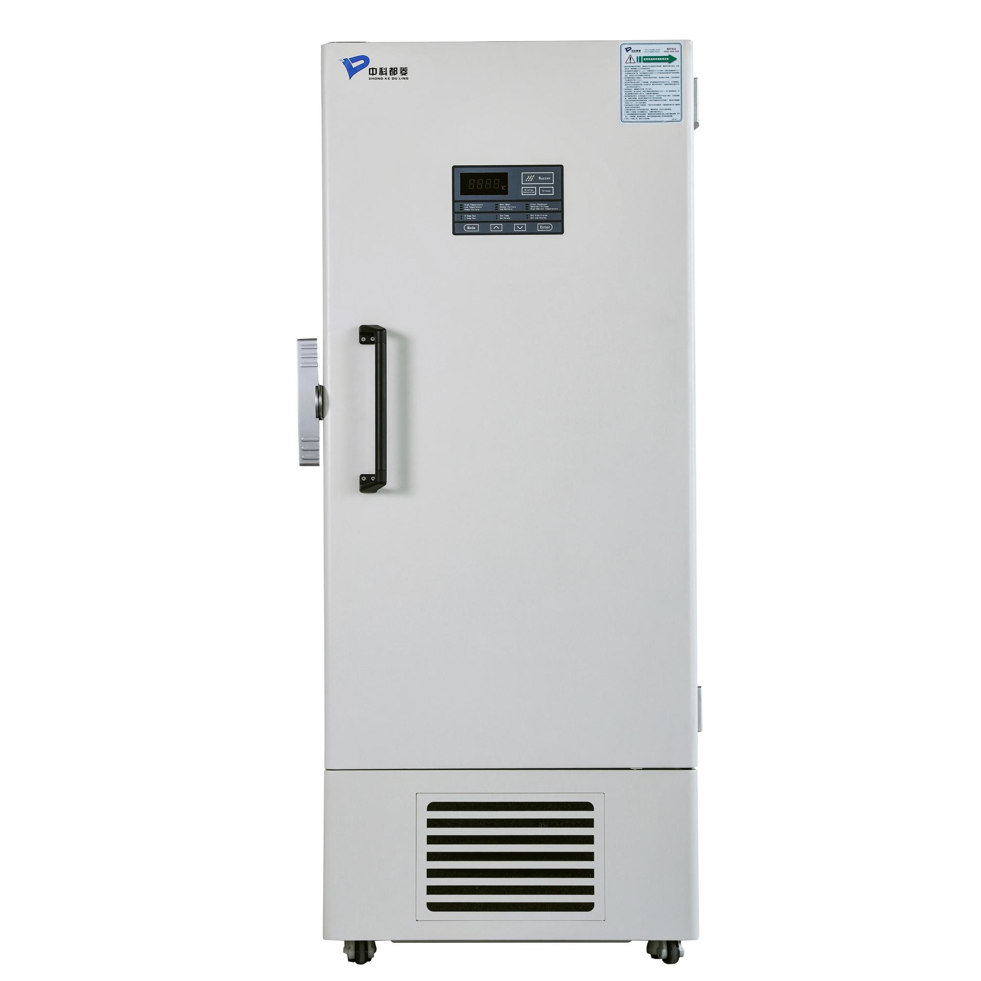 -86 ℃超低温冰箱(MDF-86V588E / MDF-86V838E)