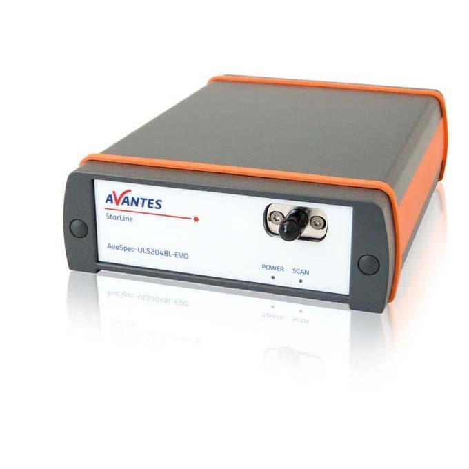 新EVO系列光谱仪