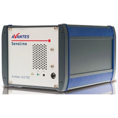 热电制冷型光谱仪
