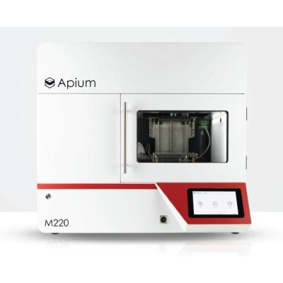 Apium 3D打印机 M220系列